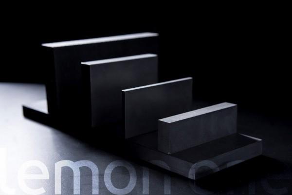 Graphitplatte geschliffen Qualität EFI ( Dichte 1,84kg/dm³)