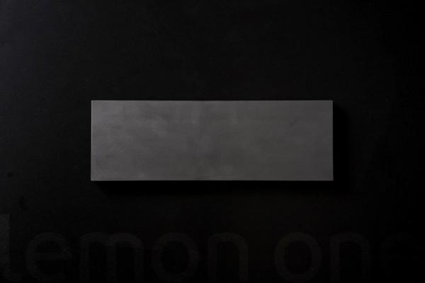 Graphitplatte geschliffen 100 x 50 x 5 mm