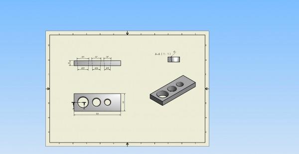Römer Murmelformer 120x45x13 mm ( ø15/20/27 mm )